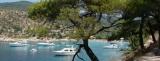 Golful uitarii de sine: Aliki - Grecia, Insula Thassos