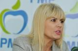 GUȘĂ: Elena UDREA decide președintele în turul ll