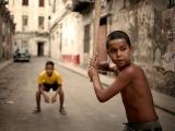Hai in Cuba