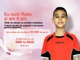 Haideți să îl ajutăm pe Radu Sapartoc să învingă cancerul!