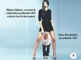 Hărțuire sexuală la ADS (II)