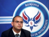 Horia Georgescu a demisionat de la șefia ANI