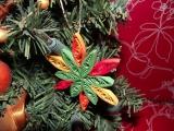 Împodobeşte bradul cu ornamente făcute în casă! (II)