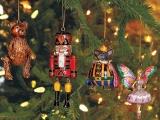 Împodobeşte bradul cu ornamente făcute în casă! (III)