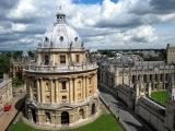 În Oxford, pe urmele lui Harry Potter
