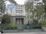 Institutul Pasteur, prăduit după metoda Voiculescu