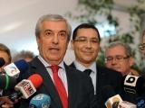 Întâlnire Ponta - Tăriceanu pe tema numirii noului șef al SRI