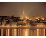 Intampina Anul Nou la Budapesta