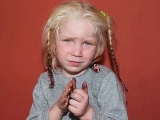 Interpol a trimis în România ADN-ul fetiței răpite