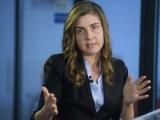 Ioana Petrescu lovește din nou: Nu e treaba GUVERNULUI să creeze locuri de muncă