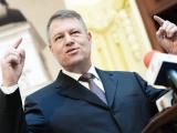 Iohannis, ATAC la Ponta: România lui Victor Ponta e România corupților