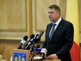 Iohannis, atac la Ponta: Vizita lui Ponta în statele arabe, o metodă inedită de a face politică externă. Fiecare de capul lui