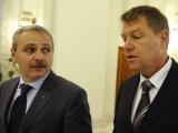 """Iohannis, decis să-l """"îngroape"""" pe Dragnea la DNA"""