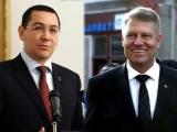 Iohannis îi dă replica lui Ponta: Dacă declaraţiile lui Ponta nu sunt adevărate, să răspundă