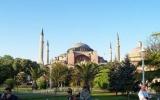 Istambul, istorie pe doua continente