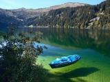 ÎȚI TAIE RESPIRAȚIA! Cele mai limpezi ape din lume FOTO