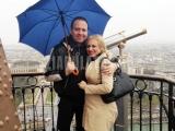 Iubire mare la Paris