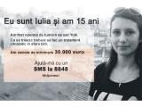 Iulia Druțu trebuie să trăiască!