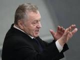 Jirinovski se vrea președintele Novorusiei