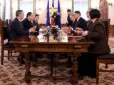 Klaus Iohannis cheamă partidele la consultări pe 20 aprilie pe tema parlamentarilor penali și legii electorale