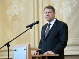 Klaus Iohannis conduce prima ședință CSAT în calitate de președinte