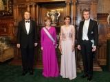 """Klaus Iohannis: """"Familia Regală reprezintă un simbol al valorilor pe care le admir"""""""