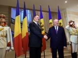 Klaus Iohannis, întâlnire cu liderii principalelor partide din Republica Moldova