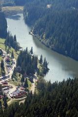 Lacul Roşu şi Cheile Bicazului
