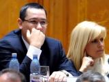 Legătura dintre Elena Udrea și Ponta