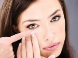 Lentilele de contact pot duce la pierderea vederii
