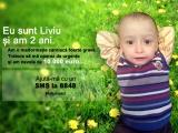 Liviu Dinu are o inimioară defectă şi trebuie reparată de urgenţă