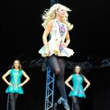 "Lord Of The Dance"" revine in Romania!"