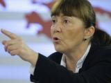 MACOVEI: Corina CREȚU nu se pricepe! A făcut 0 legi