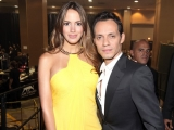 Marc Anthony se căsătoreşte cu iubita manechin