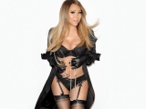 Mariah Carey şi Kim Cattrall au donat haine de blană organizaţiei de protecţie a animalelor PETA