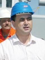 Marinarii lui Comănescu mor de foame