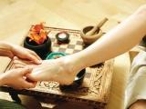Masajul picioarelor - un răsfăţ sănătos
