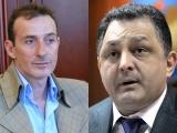 Mazăre și Vanghelie, colegi de celulă în arestul Poliției Capitalei