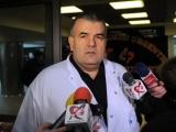 Medicul Șerban Brădișteanu a fost achitat definitiv în dosarul de corupție