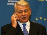 Meleșcanu, implicat în anchetele penale ale lui Uioreanu