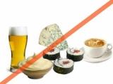 Mercurul din alimente, un pericol pentru sănătate. Află cum îl eviţi