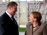 """Merkel, despre aderarea României la Schengen: """"Nu promit acum"""""""