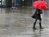 METEO. Ploi abundente și răcire accentuată a vremii