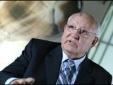 Mihail Gorbaciov, implicat într-un accident rutier în Moscova