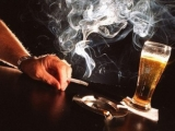 Ministerul Sănătăţii vrea taxe mai mari pentru tutun şi alcool