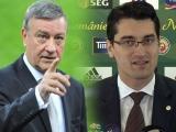 Mircea Sandu îl dă în judecată pe Răzvan Burleanu