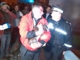 Mircia Muntean, implicat într-un accident. IMAGINI de GROAZĂ cu deputatul PSD, BEAT MORT