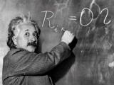 Misterul cuvintelor lui Einstein, înainte de a muri