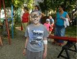 Mitrică Florin Alberto, un copil care priveşte spre viitor!