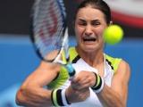 Monica Niculescu a avut minge de meci dar a pierdut, la Roland Garros